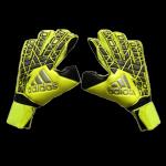 Adidas ACE Trans Pro Fluorescence Green Goalkeeper Glove