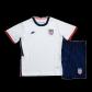 USA Home Jersey Kit 2020