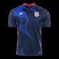 USA Away Jersey 2020