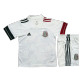 Mexico Away Jersey Kit 2020