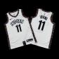 Brooklyn Nets Kyrie Irving #11 NBA Jersey Swingman 2019/20 Nike - White - City