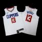 Los Angeles Clippers Paul George #13 NBA Jersey Swingman 2019/20 Nike - White - Association