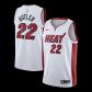 Miami Heat Tyler Herro #14 NBA Jersey Swingman 2020/21 Nike - White - Icon