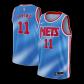 Brooklyn Nets Kyrie Irving #11 NBA Jersey Swingman 2020/21 Nike - Blue - Classic