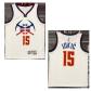 Denver Nuggets Nikola Jokic #15 NBA Jersey Swingman 2020/21 Nike - White