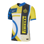 Inter Milan Away Jersey Authentic 2020/21
