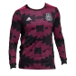 Mexico Home Jersey 2021 - Long Sleeve