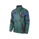 Tottenham Hotspur Windbreaker 2021/22 - Green