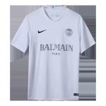 PSG X Balmain Training Jersey 21/22-White