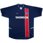 PSG Home Jersey Retro 2002/03