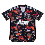Manchester United Training Jersey 2021 - Red