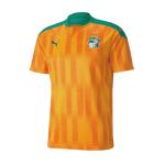 Cote d'Ivoire Home Jersey 2020