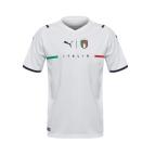 Italy Away Jersey 2021