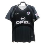 PSG Away Jersey Retro 2000/01