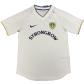 Leeds United Home Jersey Retro 2000/01