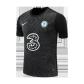 Chelsea Goalkeeper Jersey 2020/21 - Black
