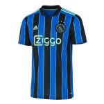 Ajax Away Jersey Authentic 2021/22