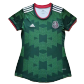 Mexico Home Jersey 2020/21 Women