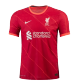 Liverpool Home Jersey Authentic 2021/22