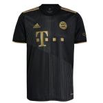 Bayern Munich Away Jersey 2021/22