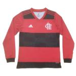 CR Flamengo Home Jersey 2021/22 - Long Sleeve