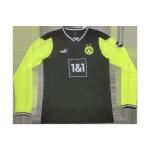 Borussia Dortmund Fourth Away Jersey 2021 - Long Sleeve