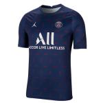 PSG Pre Match Jersey 2021/22 - Navy