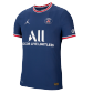 PSG Home Jersey Authentic 2021/22