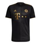 Bayern Munich Away Jersey Authentic 2021/22