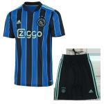 Ajax Away Jersey Kit 2021/22 (Jersey+Shorts)
