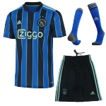 Ajax Away Jersey Kit 2021/22 (Jersey+Shorts+Socks)