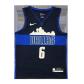 Dallas Mavericks PORZINGIS #6 NBA Jersey Nike Blue