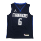Dallas Mavericks PORZINGIS #6 NBA Jersey Swingman Jordan - Statement