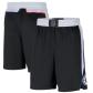 Los Angeles Clippers NBA Shorts Swingman 2020/21 Nike Black - City