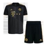 Bayern Munich Away Jersey Kit 2021/22 (Jersey+Shorts)