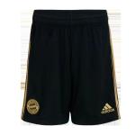 Bayern Munich Away Soccer Shorts 2021/22