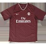 PSG Away Jersey Retro 2006/07