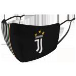 Juventus Soccer Face Mask