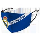 Real Madrid Soccer Face Mask