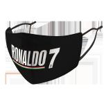 Ronaldo 7 Soccer Face Mask