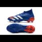 AD Predator Mutator 20.1 FG Soccer Cleats-Blue