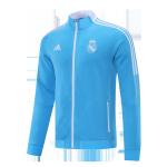 Real Madrid Training Jacket 2021/22