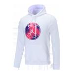 PSG Hoody Sweater 2021/22 - White
