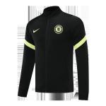 Chelsea Training Jacket 2021/22 Black