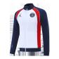 Training Jacket 2021/22 White&Dark blue