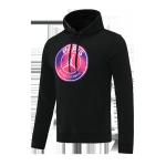Italy Hoody Sweater 2021/22 - Black