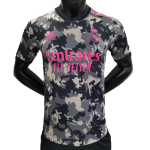 Real Madrid Jersey Authentic 2021/22 - Gray