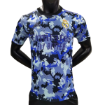 Real Madrid Jersey Authentic 2021/22 - Blue