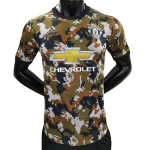 Manchester United Jersey Authentic 2021/22