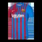Barcelona Home Jersey 2021/22